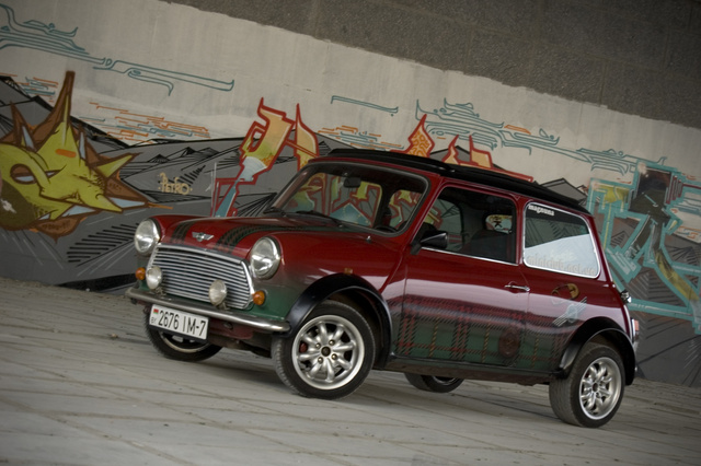 Picture of 1995 Rover Mini