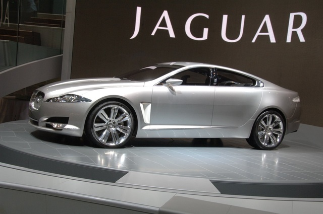 Picture of 2011 Jaguar XJ-Series
