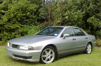 Picture of 2000 Mitsubishi Diamante, exterior