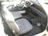 Picture of 1974 Honda Civic Hatchback, interior