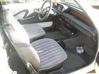 Picture of 1974 Honda Civic Hatchback, interior