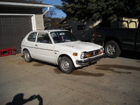 Picture of 1974 Honda Civic Hatchback, exterior