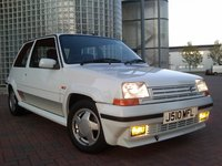 1991 Renault 5, Renault 5 GT Turbo, 1397 cc's of turbo'd fun., exterior, gallery_worthy