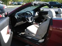 Picture of 2007 Pontiac G6 GT Convertible, interior, gallery_worthy