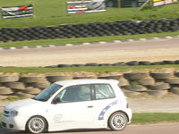 1998 Seat Arosa Overview