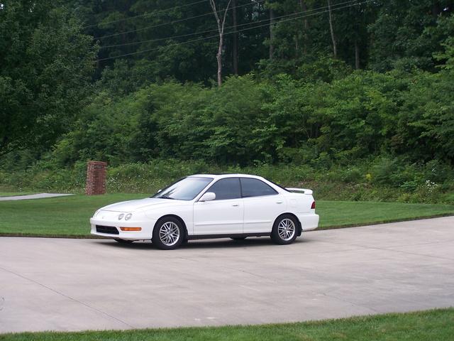 Picture Of 1999 Acura Integra LS Sedan FWD Gallery Worthy