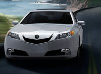 2011 Acura TL, front view , exterior, manufacturer, gallery_worthy