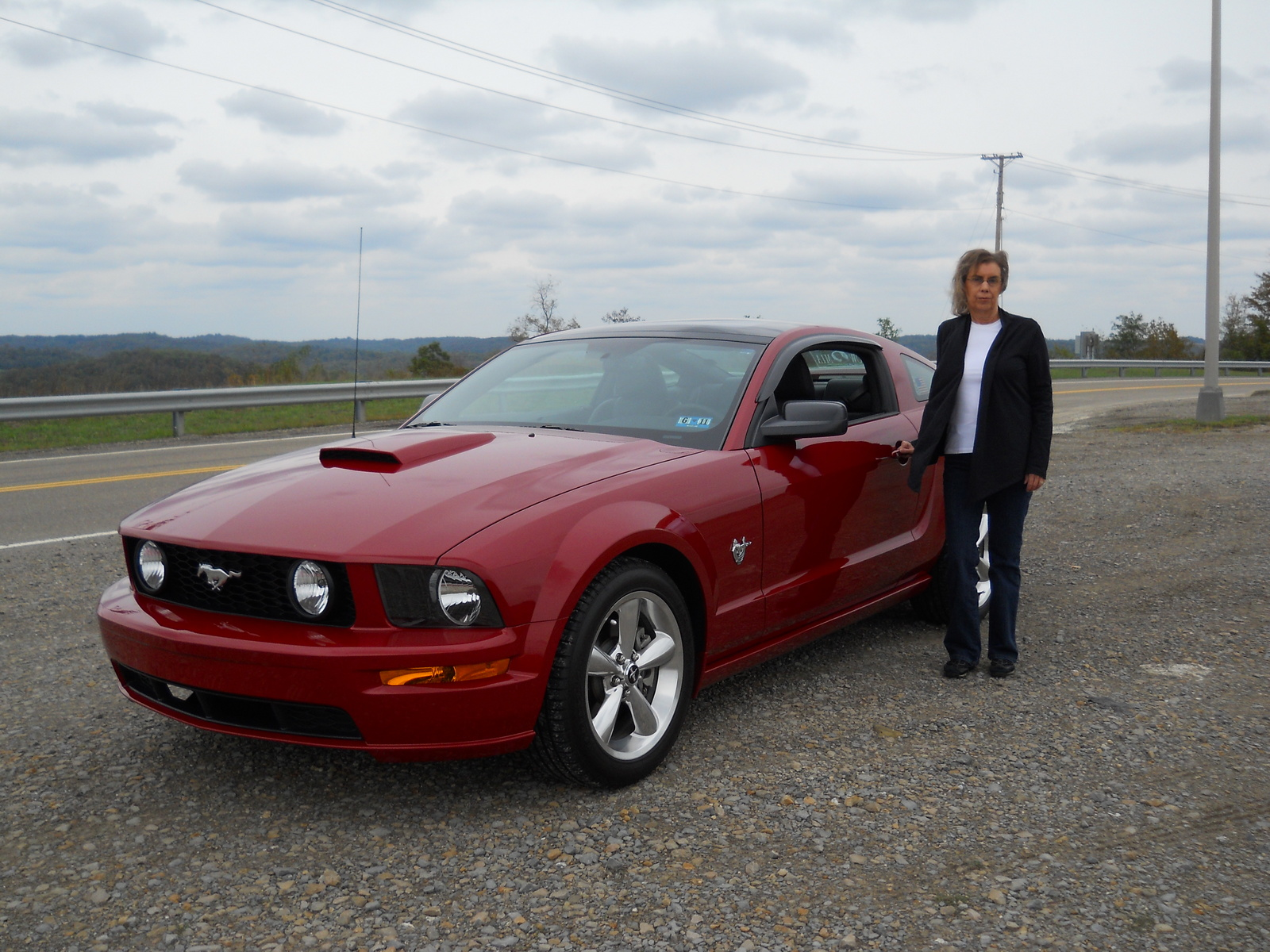 2009 Ford Mustang Pictures Cargurus