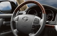 2011 Toyota Land Cruiser, steering wheel , manufacturer, interior