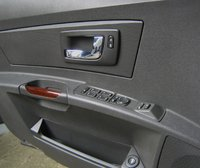 Picture of 2003 Cadillac CTS Base, interior