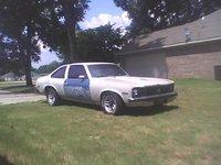 1975 Chevrolet Nova, My 75' SS Nova, exterior