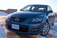Picture of 2008 Mazda MAZDASPEED3, exterior