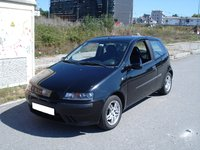 Picture of 2000 FIAT Punto, exterior, gallery_worthy