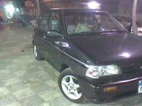 Picture of 1997 Kia Pride, exterior