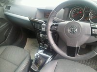 Picture of 2007 Vauxhall Astra, interior, gallery_worthy