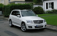 Picture of 2011 Mercedes-Benz GLK-Class GLK 350, exterior, gallery_worthy