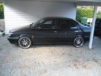 1999 Lancia Lybra Overview