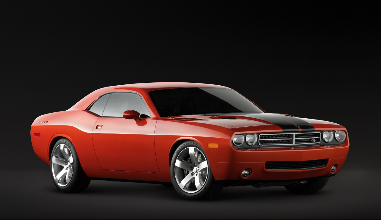 2010 Dodge Challenger Exterior Pictures Cargurus