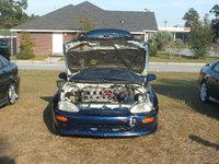 Picture of 1992 Mazda MX-3 2 Dr GS Hatchback, engine