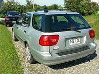 Picture of 1998 Suzuki Esteem 4 Dr GL Wagon, exterior