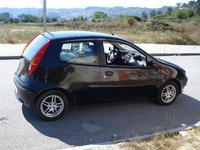 Picture of 2000 Fiat Punto, exterior