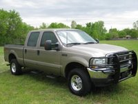 Picture of 2000 Ford F-250 Super Duty XL 4WD Extended Cab LB, exterior