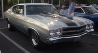 Picture of 1977 Chevrolet Chevelle, exterior