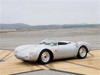 1955 Porsche 550 Spyder - Pictures - CarGurus