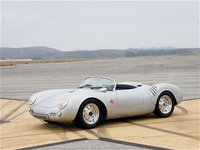 Picture of 1955 Porsche 550 Spyder, exterior