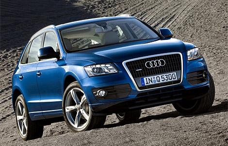 Foto de un 2009 Audi Q5
