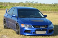 Picture of 2006 Mitsubishi Lancer Evolution RS, exterior, gallery_worthy