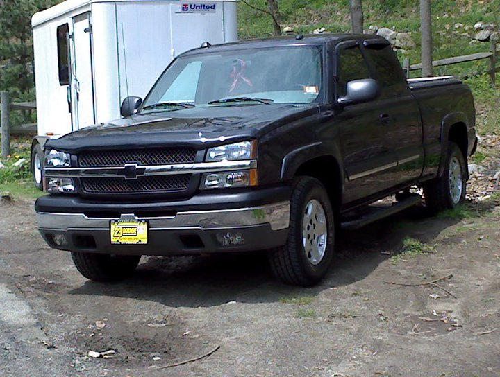 2004 chevrolet silverado 1500 pictures cargurus. Cars Review. Best American Auto & Cars Review
