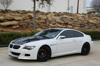 Picture of 2010 BMW M6 Convertible RWD, exterior, gallery_worthy