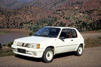 1989 Peugeot 205, Ikke rigtige billede men ligner