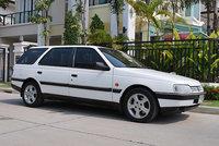 1989 Peugeot 405, ikke rigtig billede men ligner, exterior, gallery_worthy