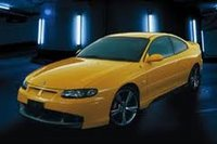 2001 HSV GTS Overview