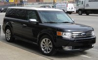 Picture of 2009 Ford Flex, exterior, gallery_worthy