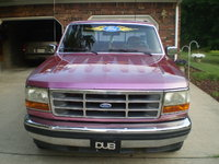 Picture of 1993 Ford F-150 XLT Stepside SB, exterior