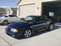 Picture of 1989 Ford Mustang GT, exterior
