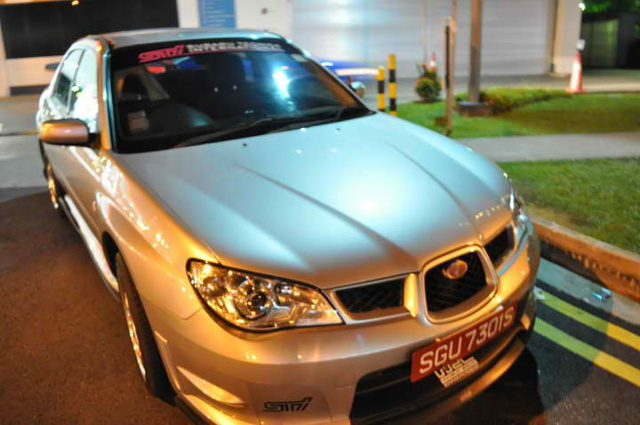 Picture of 2009 Subaru Impreza