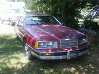 1991 Mercury Cougar Overview