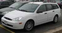 Picture of 2003 Ford Focus SE Wagon, exterior, gallery_worthy