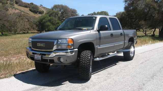 2001 gmc sierra 2500hd pictures cargurus. Black Bedroom Furniture Sets. Home Design Ideas