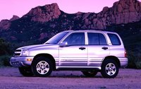 Picture of 2004 Chevrolet Tracker, exterior, gallery_worthy