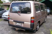 1990 Mitsubishi Delica, want tints, exterior, gallery_worthy