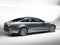 Picture of 2010 Jaguar XJ-Series XJ Supersport, exterior