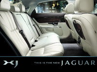Picture of 2010 Jaguar XJ-Series XJ Supersport, interior, gallery_worthy