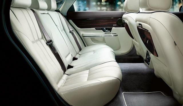 Picture Of 2010 Jaguar XJ Series XJ Supersport, Interior, Gallery_worthy