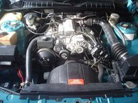 1992 Holden Commodore, VRRROOOM!!!!!!!!!, engine, gallery_worthy