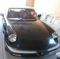Picture of 1985 Alfa Romeo Spider, exterior